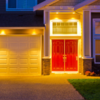 Electrical Solutions - Domestic Lighting
